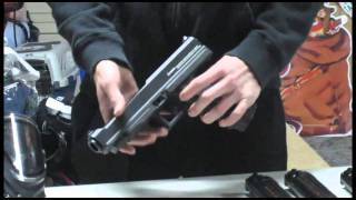 Paintball Marker: Tiberius T8.1 Review & Test Fire