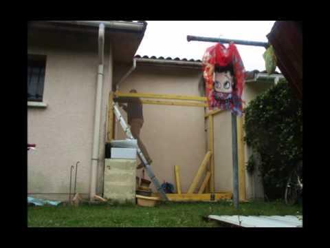 Abri De Jardin En Bois Reunion - Décoration de maison idées de ...