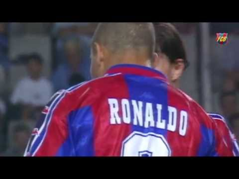 Debut Ronaldo '96
