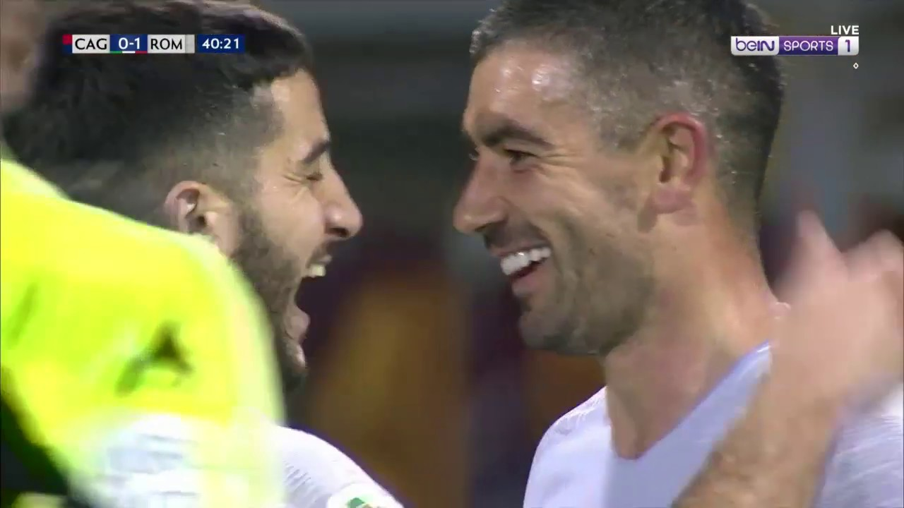 cagliari-2-2-roma-match-highlights