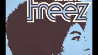 MASTER FREEZ - Feel dat funky groove (real hip house mix) 1992