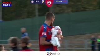 MOL CUP MFK Vyškov - FC Viktora Plzeň