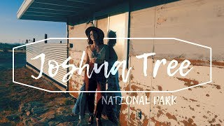JOSHUA TREE | SURF DURT