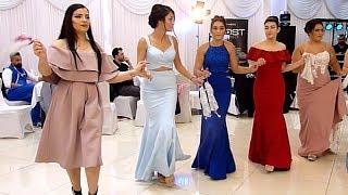 Halay  Grup Öksüzler  Düğün - Damla \u0026 İnan