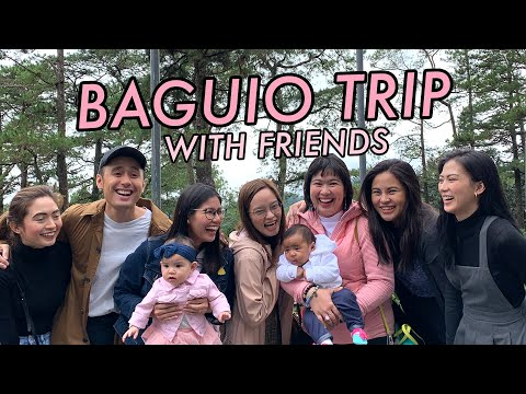 Baguio by Alex Gonzaga