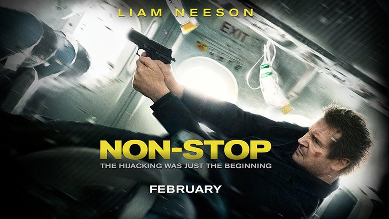 Non-stop 2014 Official trailer - YouTube