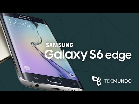Samsung Galaxy S6 Edge [Análise] - TecMundo