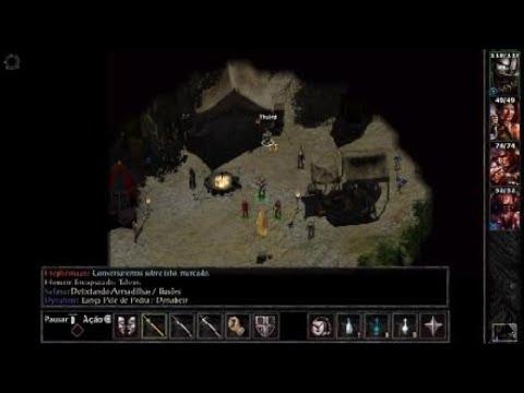 Baldur's Gate and Baldur's Gate II: Enhanced Editions  - Claus |