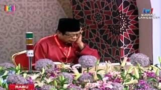 Gambar cover International Al-Quran Recital Competition 2015 - Dato Muhammad Hasri (Malaysia)