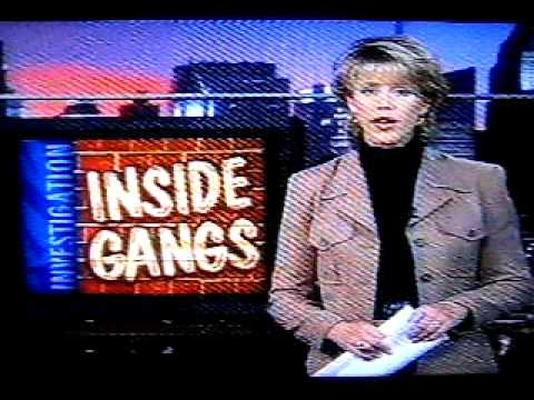 AURORA ILLINOIS GANGS SPECIAL VICE LORD GANG LEADER INTERVIEWED