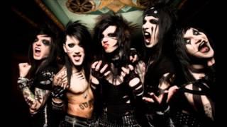 Sweet Blasphemy-Black Veil Brides
