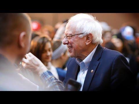 Who's Bernie Sanders' Biggest Competition in 2020? (w/ Savage Joy)