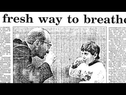 The Buteyko Method for Kids