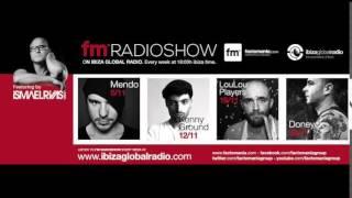 Doneyck Session Factomania Ibiza global Radio