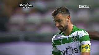 Boavista 1:1 Sporting CP
