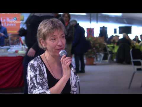 Emmanuelle Pavillon, directrice départementale de la Nouvelle République en Indre et Loire