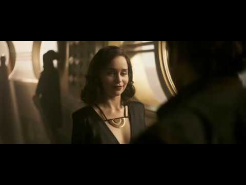 SOLO: A Star Wars Story - Trailer - Star Wars NL
