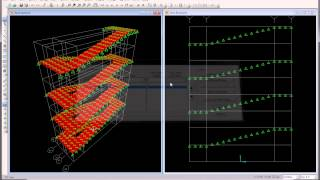Sap2000 L06 Analysis & Design Of Stair Case