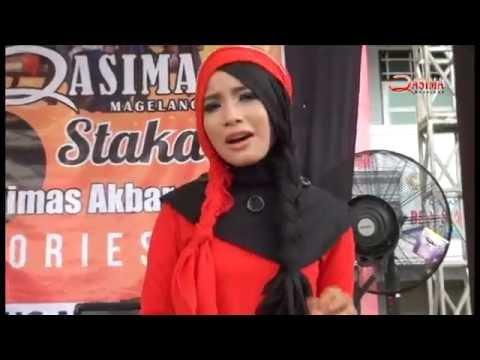 "Ada Aku Disini - Isna Qasima ""25th Anniversary SMANSAPEGA"""