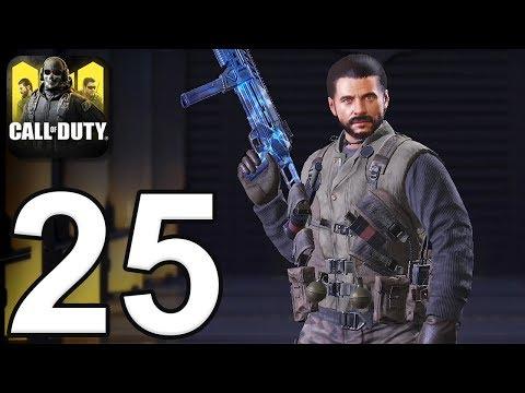 Call Of Duty: Mobile - Gameplay Walkthrough Part 25 - Season 2 Premium Battle Pass (iOS, Android)