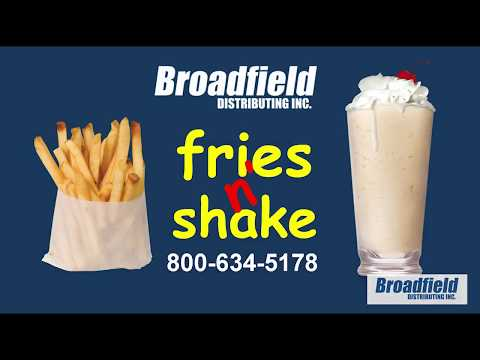 Avid Media Composer Fries n' Shake Add-On Sales Opportunities Video