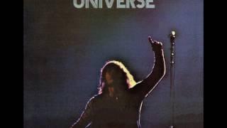Jeff Sturges & Universe - Jeff Sturges & Universe (1971) (US, Funky, Jazz Rock,  Hard Rock)