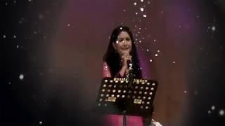 Kuch Kuch Hota Hai l The Ishq Concert l Shashika Mooruth