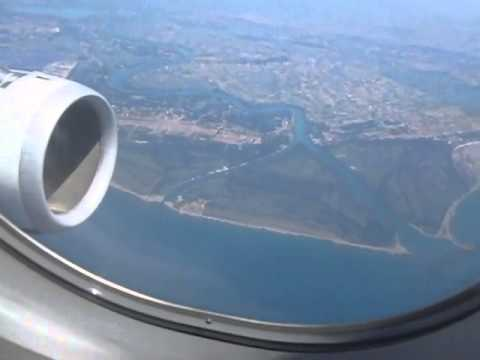 Flug von Frankfurt nach Tirana