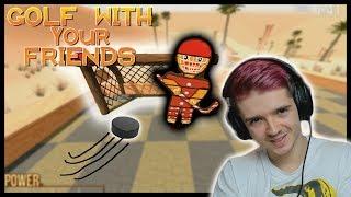 HOKEJOVÝ MÓD! - Golf with Your Friends /w House, Bax, Artix thumbnail