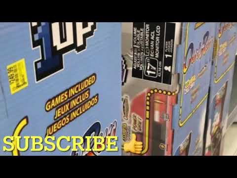 Arcade1Up Out Run Cheap At Walmart Arcade 1Up Price from rarecoolitems