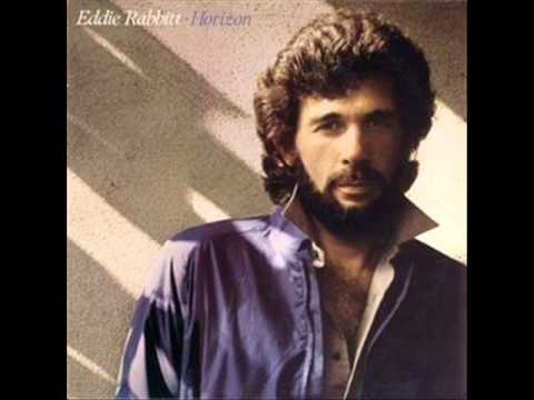 Eddie Rabbit - I Love A Rainy Night