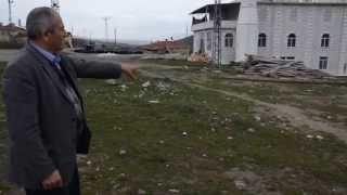 dağardi köyünün yüzü cumhurbaşkani tayip erdoğan ile güldü
