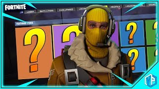 Raptor Skin *NEW* Fortnite ITEM SHOP RESET! (June 13th) NEW ITEMS & MORE!