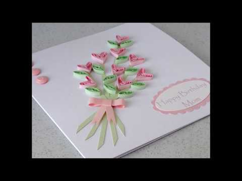 Latest quilling craft ideas for photo frames,wall decors, occasions.