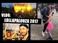 VLOG LOLLAPALOOZA 2017 Berlin mp3