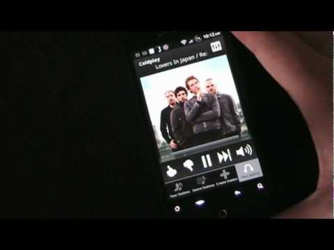 Jango - Streaming Radio App for Android - Review