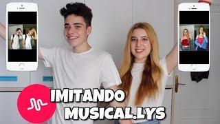Gambar cover IMITANDO MUSICAL.LYS DE AMIGOS
