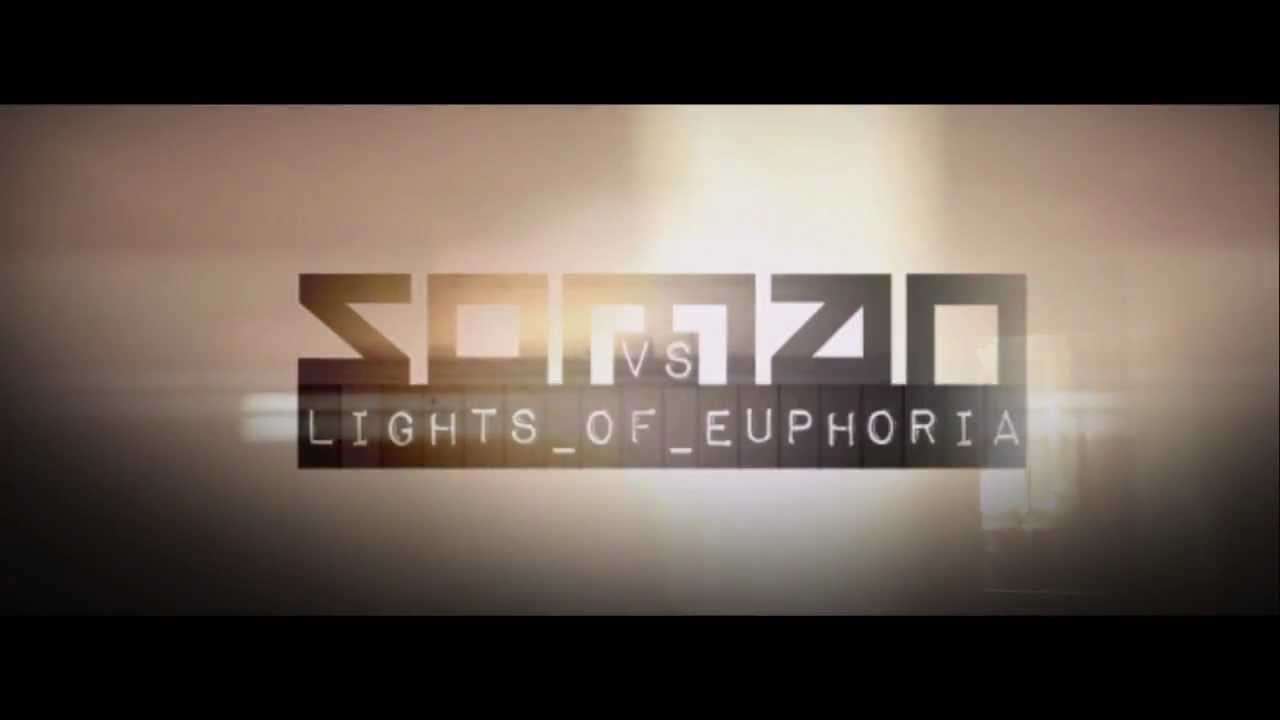 Lights of Euphoria Vs Soman - Stripped