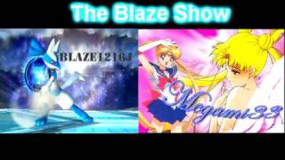 The Blaze Show Episode 42 with Megami33
