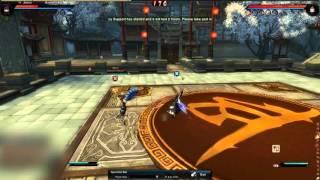 Swordsman Online: Godresh vs Seether (Zephyr vs Infinity) | Misunderstood Mp3