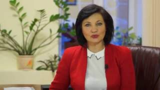 Валентина Григорьевна Гук про преимущества агентства домашнего персонала