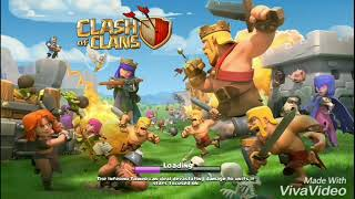 """UNLOCKING THE ARCHER QUEEN'S ABILITY USING """"BOOK OF HEROES"""" IN CLASH OF CLANS!!!"""