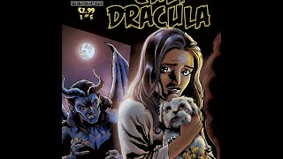 OUT OF THE BOX Comics~ CULT OF DRACULA