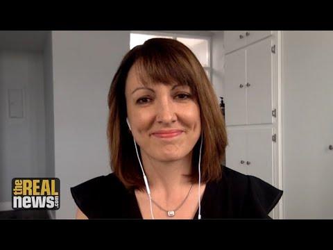 California Progressive Alison Hartson Challenges Party Elite Dianne Feinstein