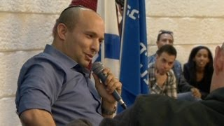 استطلاعات رأي اسرائيلة: ازدياد شعبية اليمين المتطرف
