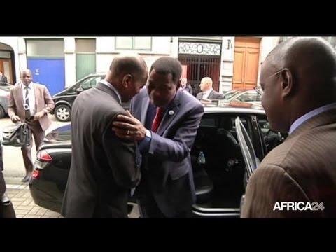 AFRICA NEWS ROOM - Bénin: bilan du Président Boni YAYI (2)