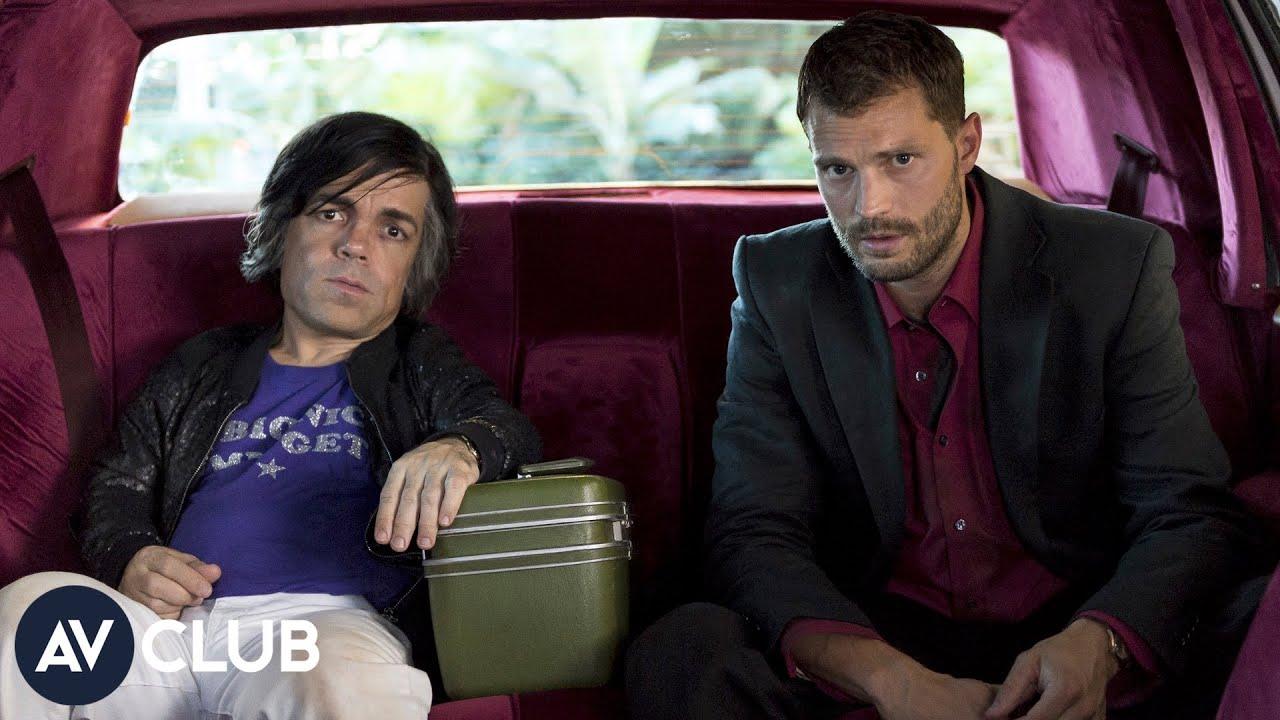 Download Jamie Dornan and Sacha Gervasi take us on a tour of Hervé Villechaize's L.A.