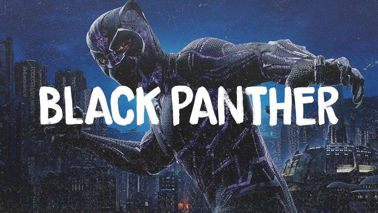 Czy Czarna Pantera (Black Panther) to nowa jakość w MCU?