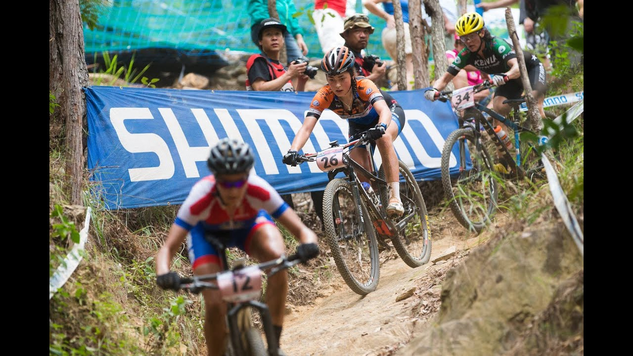 3994246ee4c Cairns World Cup - XC & DH Report - Singletrack Magazine