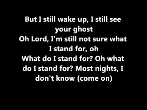 Some Nights- Fun [Lyrics]